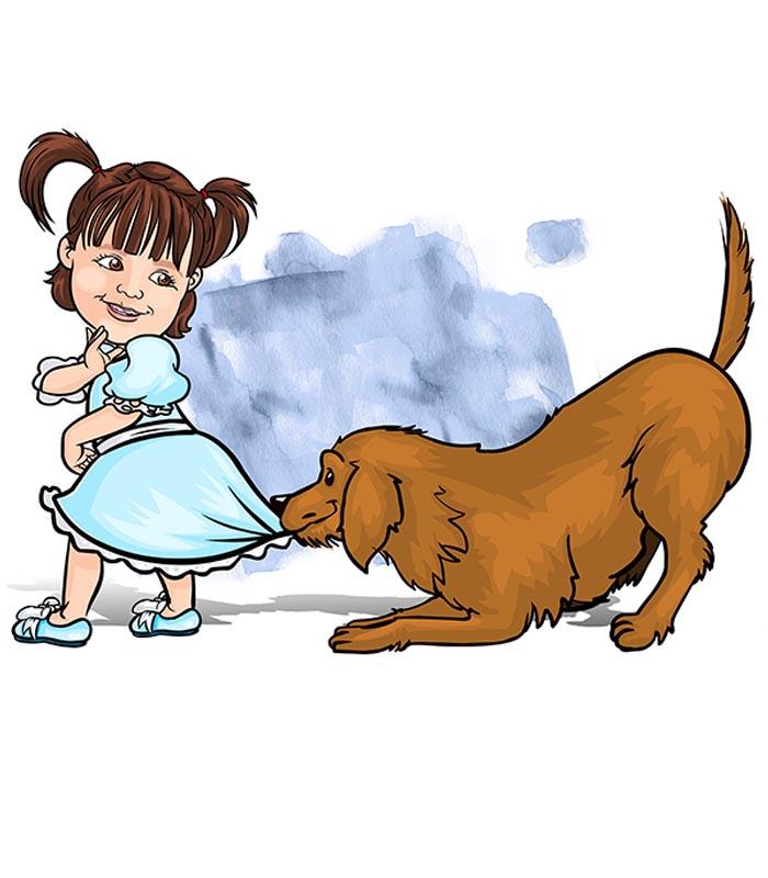 Caricatura-individual-com-mascote-webcaricaturas-2 Caricatura individual com mascote