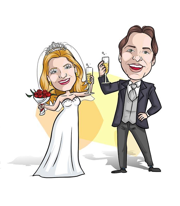 Caricatura noivos webcaricaturas-04