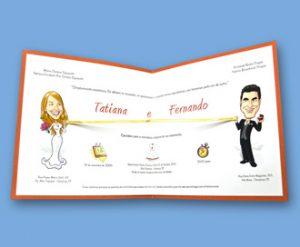 Convite_15-300x247 Onde Aplicar Sua Caricatura