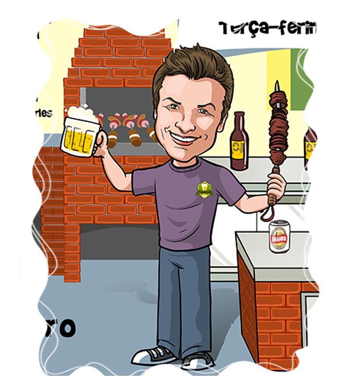 Individua-com-cenario-webcaricaturas-03 Caricatura individual com cenário
