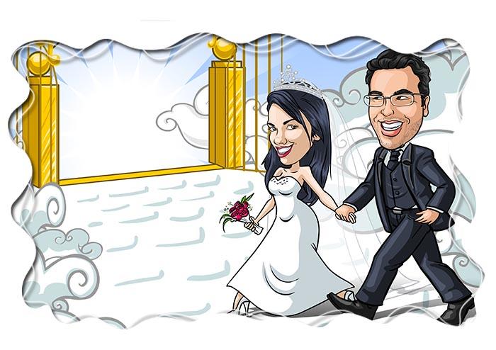 img caricatura noivos cenario webcaricaturas-02