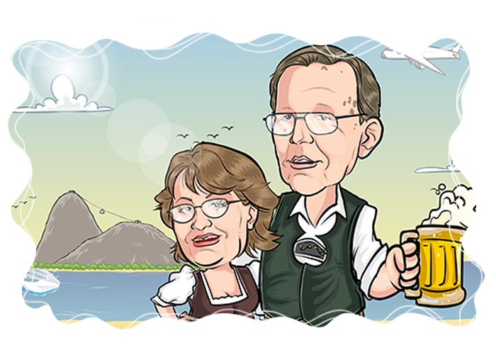 img caricatura noivos cenario webcaricaturas06